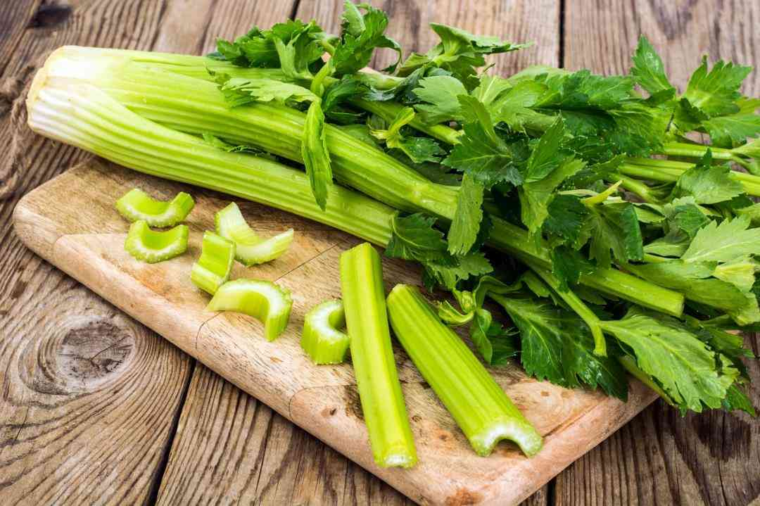 Is Celery Keto? Facts About Celery on Keto Diet