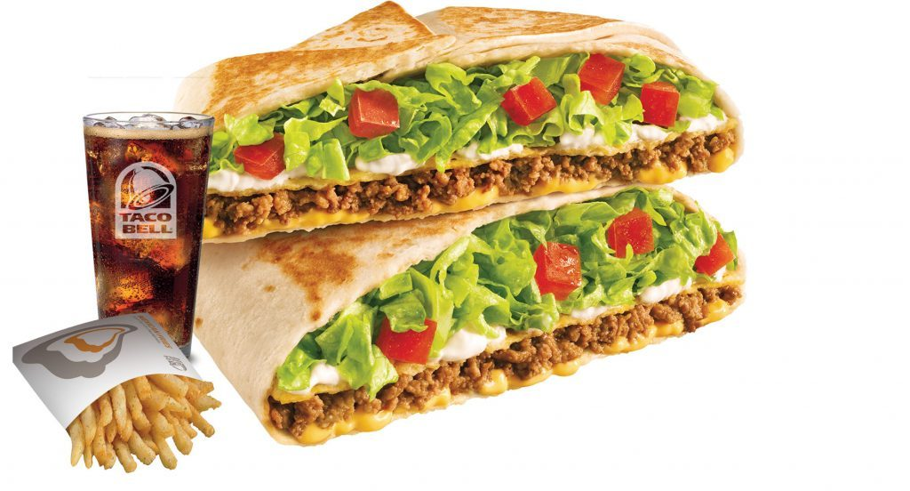 Taco-Bell-High-Carb-Meals
