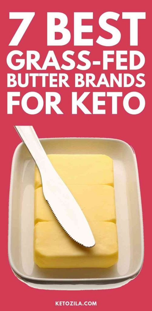 keto diet best butter to buy