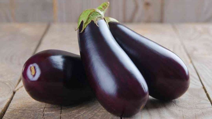 Is Eggplant Keto Featured