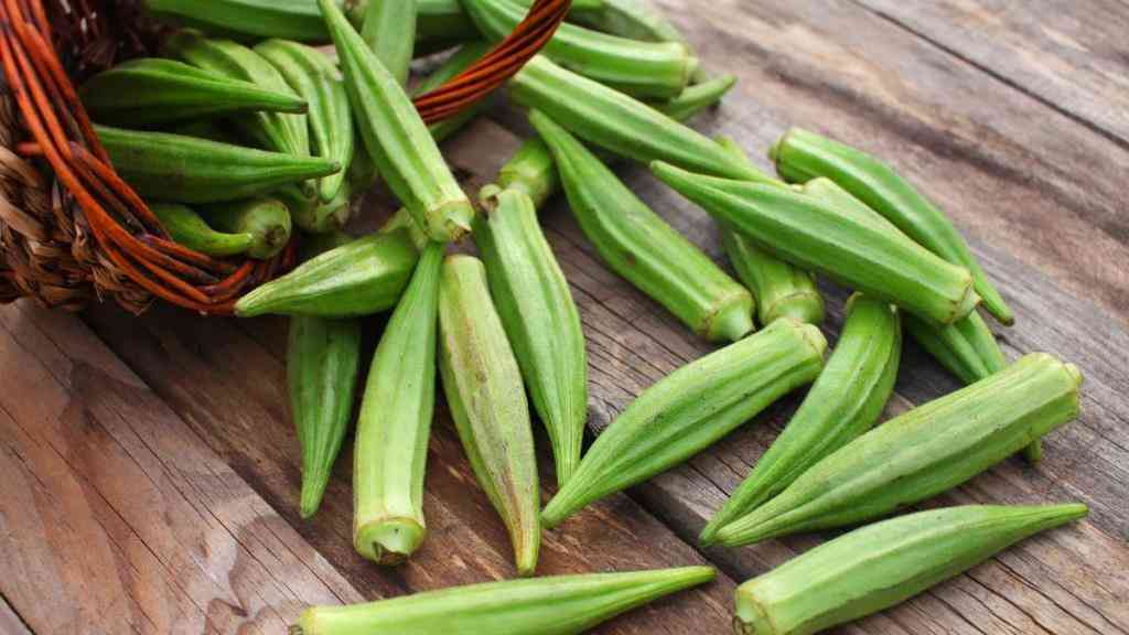 Is Okra Keto Featured