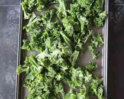 Kale Baking Pan