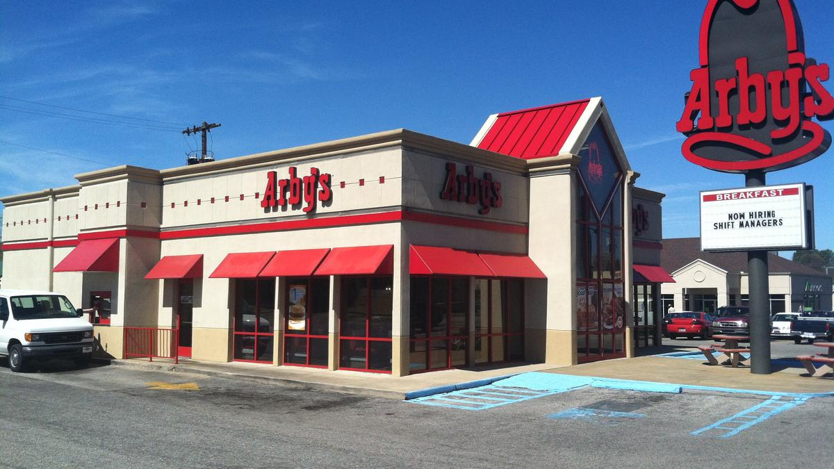 Keto Arby's Featured