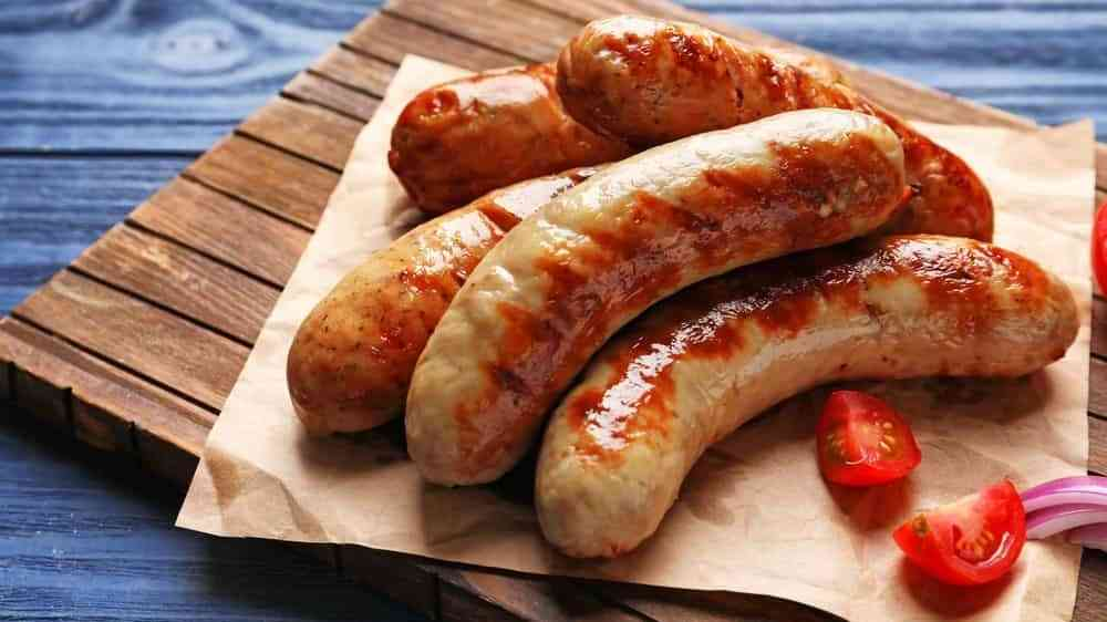 can i eat italian sausage on keto diet