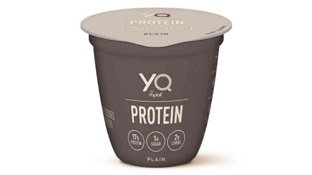 YQ Plain Yogurt