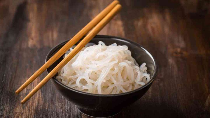 Are Shirataki Noodles Keto Featured