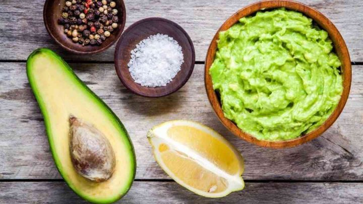 Is Guacamole Keto