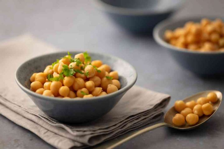 Are Chickpeas Keto