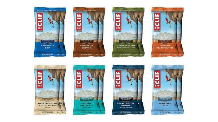 Are Clif Bars Keto