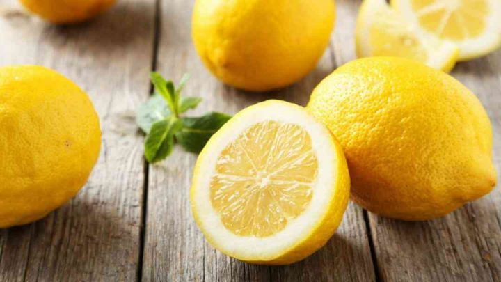 Is Lemon Keto