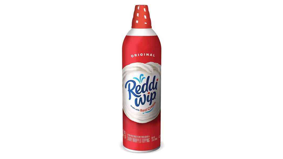Is Reddi Whip Keto